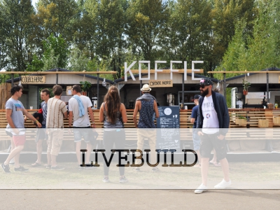Non-profit communicatie LiveBuild